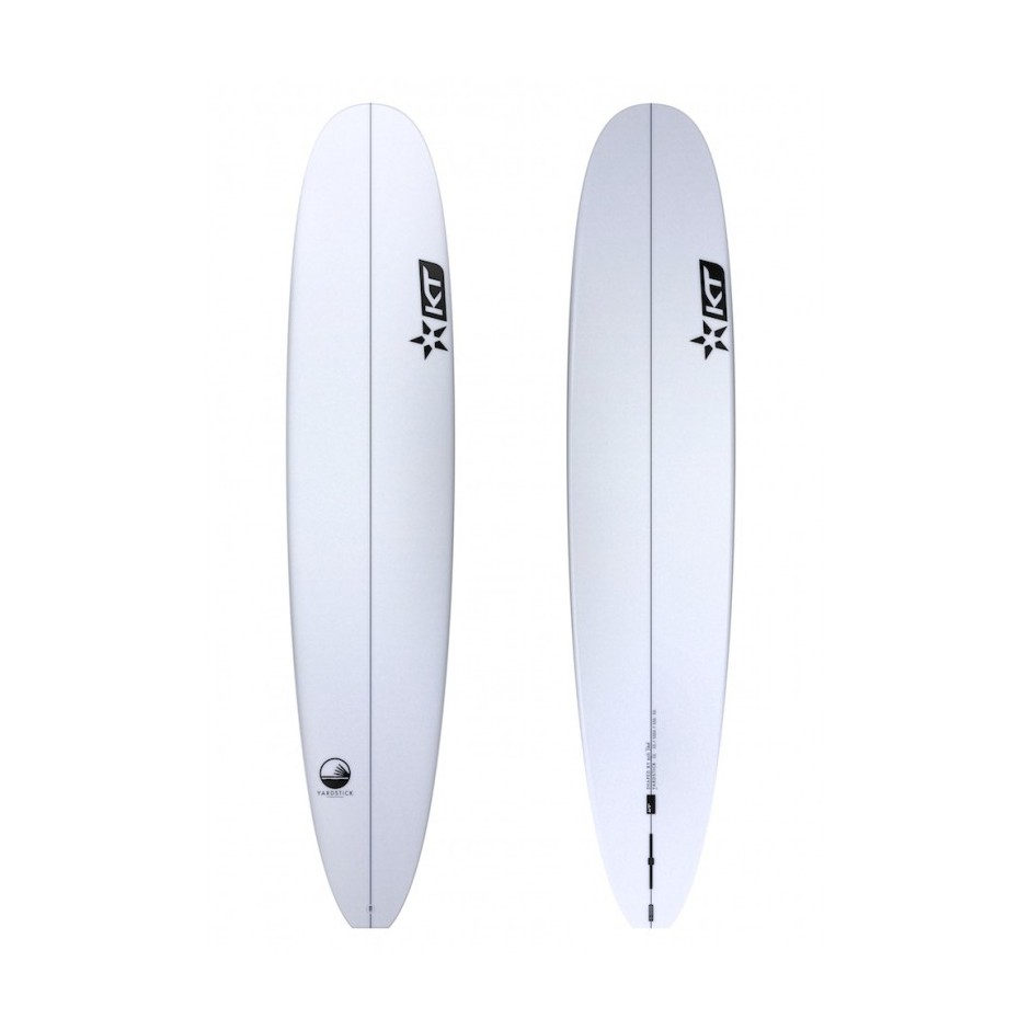 KT Surfboards Yardstick