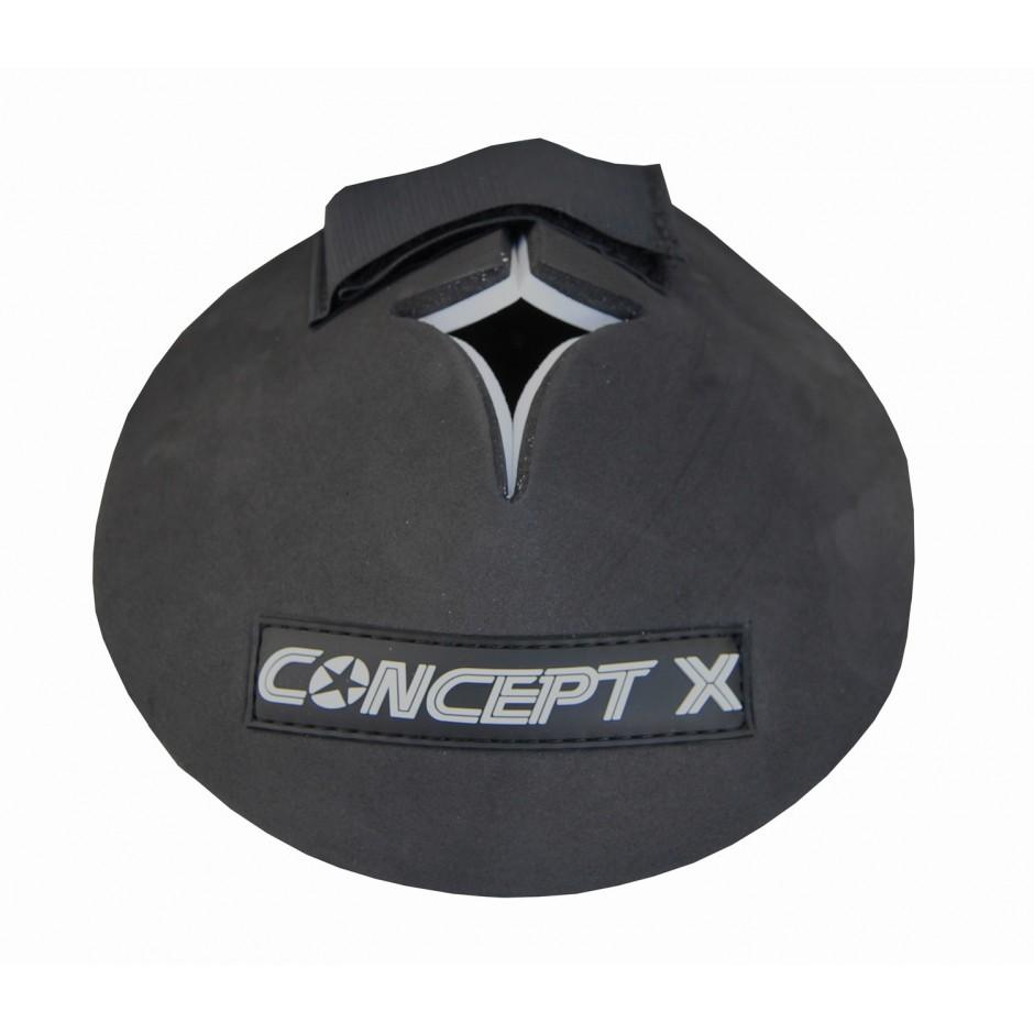 Concept X basebeskytter