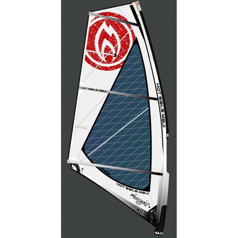 Hot Sails Maui KS3 (2017)