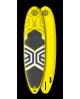 """NoveNove iSUP 10'6"""" Elite oppblåsbar"""