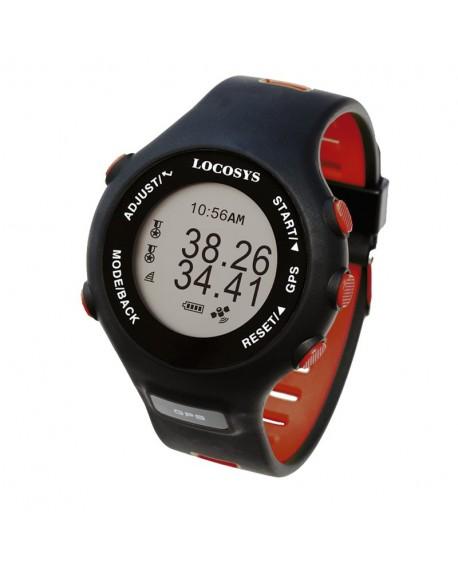 LOCOSYS GPS klokke GW-60