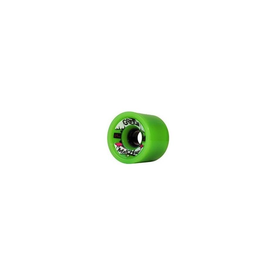 Deville Green Machine
